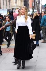 BLAKE LIVELY Out in New York 01/28/2020