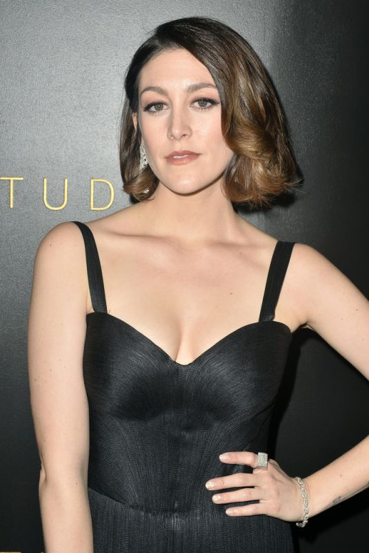 CAITLIN MCGEE at Amazon Studios Golden Globes After-party 01/05/2020