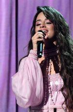 CAMILA CABELLO Performs at 2020 Grammy Awards 01/26/2020