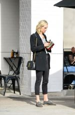 CANDICE KING Out and About in Los Angeles 01/30/2020