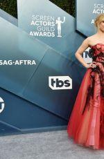CARA BUONO at 26th Annual Screen Actors Guild Awards in Los Angeles 01/19/2020