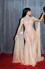 CARDI B at 62nd Annual Grammy Awards in Los Angeles 01/26/2020