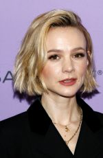 CAREY MULLIGAN at Promising Young Woman Premiere at 2020 Sundance Film Festival 01/25/2020