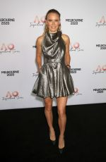 CAROLINE WOZNIACKI at Australian Open Inspirational Series Lunch in Melbourne 01/30/2020