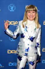CATHERINE HARDWICKE at 72nd Annual Directors Guild of America Awards in Los Angeles 01/25/2020