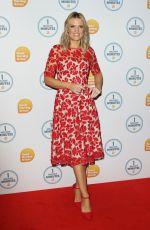 CHARLOTTE HAWKINS at Good Morning Britain 1 Million Minutes Awards in London 01/23/2020
