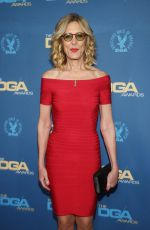 CHRISTINE LAHTI at 72nd Annual Directors Guild of America Awards in Los Angeles 01/25/2020