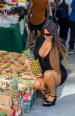 CLAUDIA ROMANI at Farmer