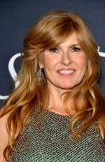 CONNIE BRITTON at Instyle and Warner Bros. Golden Globe Awards Party 01/05/2020