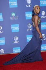 CYNTHIA ERIVO at 31st Annual Palm Springs iInternational Film Festival Awards Gala 01/02/2020