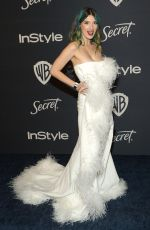 DANI THORNE at Instyle and Warner Bros. Golden Globe Awards Party 01/05/2020