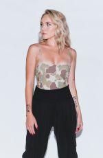 DANIELLE BRADBERY for Tribe Kelley Fashion, December 2019/January 2020