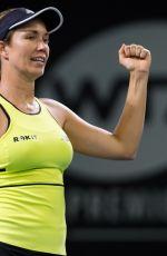 DANIELLE COLLINS at 2020 Brisbane International WTA Premier Tennis Tournament 01/06/2020