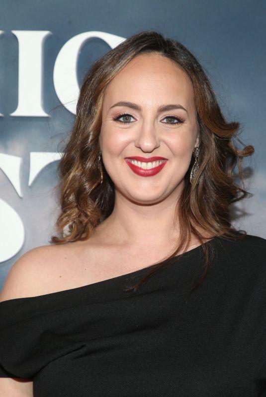DANIELLE KREINIK at Mythic Quest: Raven's Banquet Premiere in Los Angeles 01/29/2020