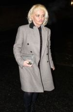DANNIELLA WESTBROOK Night Out in London 12/27/2019