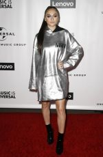 DAYA at Universal Music Group's Grammy Awards Afterparty in Los Angeles 01/26/2020