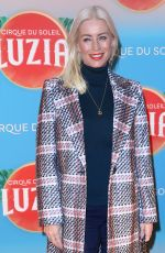 DENISE VAN OUTEN at Cirque Du Soleil Luzia Premiere at Royal Albert Hall in London 01/15/2020