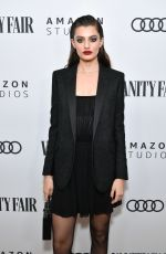 DIANA SILVERS at Vanity Fair and Amazon Studios 2020 Awards Season Celebration 01/04/2020