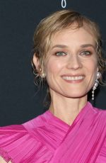 DIANE KRUGER at Thelma & Louise Women in Motion Screening in New York 01/28/2020