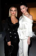 DOVE CAMERON at Ralph & Russo Fashion Show in Paris 01/20/2020