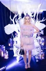 DOVE CAMERON at Ralph & Russo Party in Paris 01/20/2020