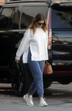 ELLEN POMPEO Leaving Joan