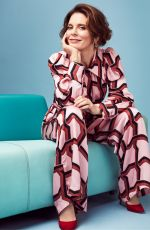 EMILIA FOX in Good Housekeeping Magazine, UK February 2020