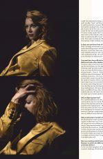 EMILY BEECHAM in Empire Magazine, UK March 2020