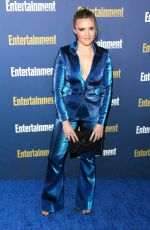 EMILY OSMENT at Entertainment Weekly Pre-sag Celebration in Los Angeles 01/18/2020