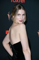 EMM WISEMAN at 9th Aacta International Awards in West Hollywood 01/03/2020