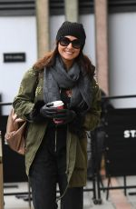 EMMA BARTON Heading to Strictly Come Dancing Live Tour Photocall in Manchester 01/15/2020