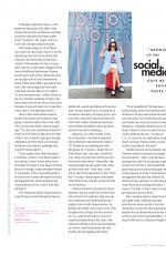 EMMA CHAMBERLEIN in Cosmopolitan Magazine, February 2020