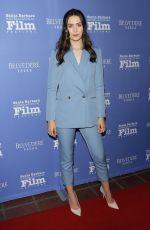 EMMA FUHRMAN at Outstanding Performers of the Year Award at Santa Barbara International Film Festival 01/17/2020