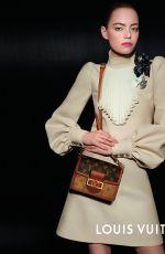 EMMA STONE for Louis Vuitton SS20 Women