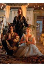 EMMA WATSON, FLORENCE PUGH, SAOIRSE RONAN and ELIZA SCANLEN in Life Bookazines, December 2019