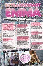 EMMA WATSON in Total Girl Magazine, November 2019