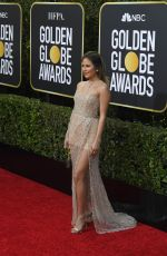 ERIN LIM at 77th Annual Golden Globe Awards in Beverly Hills 01/05/2020