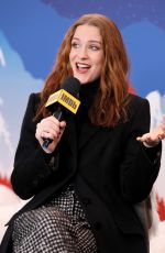 EVAN RACHEL WOOD at Imdb Studio at 2020 Sundance Film Festival 01/25/2020