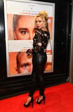 GABBY ALLEN at Celebrity Ex on the Beach Celebrate Launch of Their New Show in London 01/21/2020