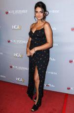GERALDINE VISWANATHAN at Hollywood Critics Awards in Los Angeles 01/09/2020