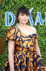 GINNIFER GOODWIN at 7th Annual Gold Meets Golden in Los Angeles 01/04/2020