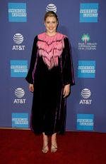 GRETA GERWIG at 31st Annual Palm Springs iInternational Film Festival Awards Gala 01/02/2020