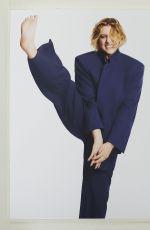 GRETA GERWIG in Elle Magazine, UK February 2020