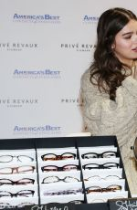 HAILEE STEINFELD at Prive Revaux Event in Glendale 01/11/2020