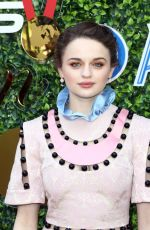 HUNTER and JOEY KING at 7th Annual Gold Meets Golden in Los Angeles 01/04/2020