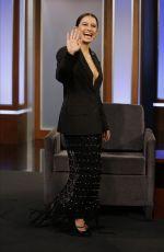 ILANA GLAZER at Jimmy Kimmel Live 01/14/2020