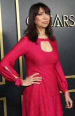ILLEANA DOUGLAS at 92nd Academy Awards Nominees Luncheon in Hollywood 01/27/2020