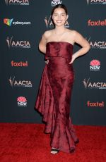 INDE NAVARRETTE at 9th Aacta International Awards in West Hollywood 01/03/2020