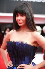 JAMEELA JAMIL at 62nd Annual Grammy Awards in Los Angeles 01/26/2020