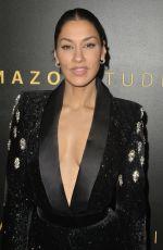 JANINA GAVANKAR at Amazon Studios Golden Globes After-party 01/05/2020